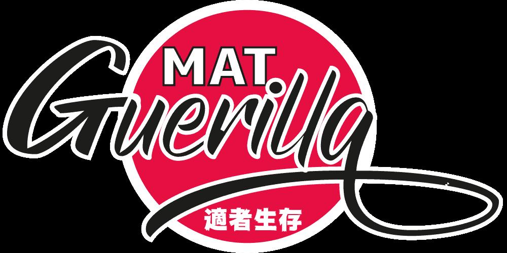 MatGuerilla – official Brand Store
